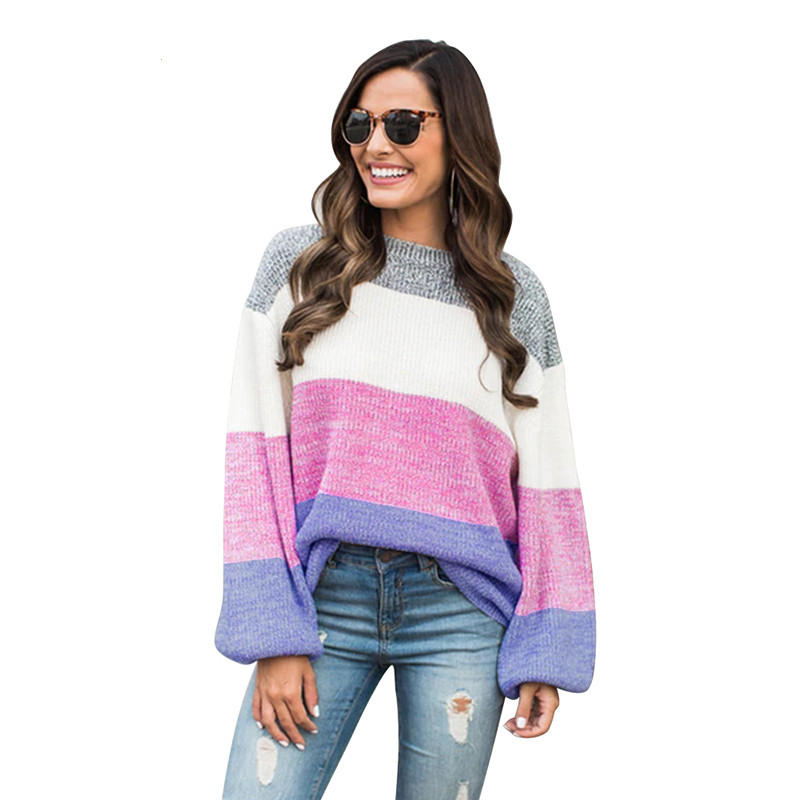 New-Style-Rainbow-Retro-Strip-Knitting-Pullover (2).jpg